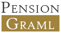 Pension Graml Logo