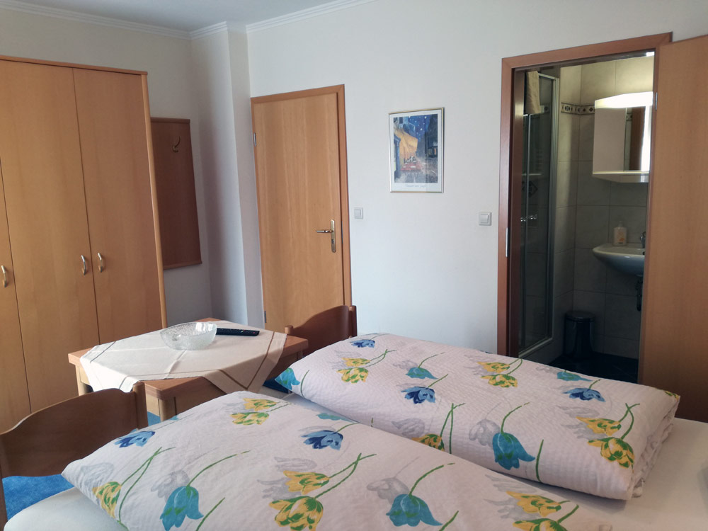 Zimmer 17